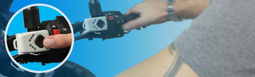 mrsupel.blogspot.com - AC Pertama di Dunia Untuk Motor Anda